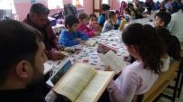 İLKÖĞRETİM OKULU - Öğretmen, Öğrenci Ve Veli Aynı Masada Buluştu
