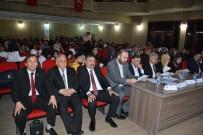 Sinop' Ta 10. Uluslararası Arapça İl Birinciliği Yarışmaları
