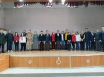 Sinop'ta İstiklal Marşı'nı Güzel Okuma Yarışması