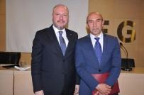 SILIKON VADISI - Soyer Açıklaması 'Girişimcilik Şehir Fonu Kuracağız'