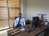 Şuhut Devlet Hastanesi Başhekim Yardımcılığına Şuhutlu Op. Dr. Erkan Yıldız Atandı