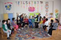 Sungurlu'da Masal Saati Etkinliği