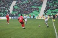 MUHARREM DOĞAN - TFF 2. Lig Açıklaması Sakaryaspor Açıklaması 3 - Gümüşhanespor Açıklaması 0