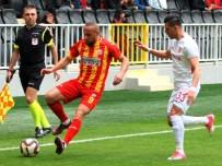 MELİH GÖKÇEK - TFF 3. Lig Açıklaması Tire 1922 Açıklaması 1 - Nevşehir Belediyespor Açıklaması 1