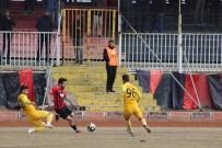 HASAN KAYA - TFF 3. Lig Açıklaması Van Büyükşehir Belediyespor Açıklaması 0 - Osmaniyespor Açıklaması 0