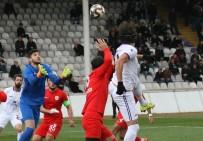 ORDUSPOR - TFF 3. Lig Açıklaması Yeni Orduspor Açıklaması 2 - H.K.İ. Çatalcaspor Açıklaması 0