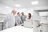 HARUN KARACAN - Türkiye'nin İlk Kuduz Antiserumu Üretilecek