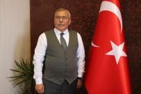 Uçhisar Belediye Başkanı Karaaslan, Regaib Kandilini Kutladı