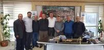 VEZIRHAN - Vezirhan Belediye Meclisi Son Toplantısını Yaptı