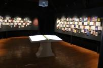 NURI PAKDIL - 'Yedi Güzel Adam Edebiyat Müzesi' Açıldı