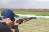 12 Yaşında Trap Atışlarında Türkiye 2.'Si Oldu