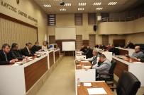 2014-2019'Un Son Toplantısı Yapıldı