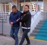 3 Aydır Takip Edilen Uyuşturucu Satıcısı Tutuklandı