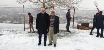 35 Yıl Sonra Mir Kalesi'nde Özlem Giderdiler