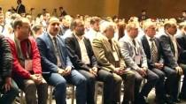 9. INAS Avrupa Salon Atletizm Şampiyonası'nın Açılış Töreni Yapıldı