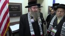 İSRAIL BAYRAĞı - ABD'de Siyonizm Karşıtı Yahudilerden Ilhan Omar'a Destek Ziyareti