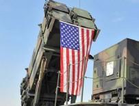 ABD'den patriot teklifi