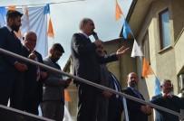 AK Parti Genel Başkanvekili Kurtulmuş Açıklaması 'Bu Ülkeyi Yolda Bulmadık. Şuna Buna Da Teslim Edecek Değiliz'