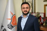 AK Parti İl Başkanı Yanar, Regaib Kandilini Kutladı