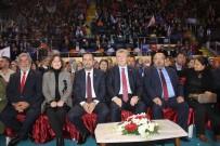 Akbaşoğlu Açıklaması 'Hayalleri Gerçekleştiren Ecdadın İzini Takip Ediyoruz'