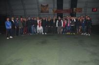 MEHMET TÜRK - Akşehir'de Şipitin Çıksın Futbol Turnuvası