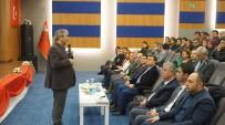 ERHAN GÜNAY - Aliağa İlçe Milli Eğitim Müdürlüğü'nden Mesleki Gelişime Destek