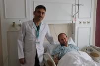 CİNSEL İLİŞKİ - Aradığı Şifayı Özel Dünyam Hastanesi'nde Buldu
