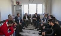 Mehmet Yiğiner - Bakan Kasapoğlu'ndan Taziye Ziyareti