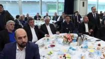ÜSKÜDAR BELEDİYESİ - Bakan Kurum, Muhtar Adaylarıyla Bir Araya Geldi