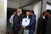 FENİLKETONÜRİ - Başkan Demirkol, Fenilketonüri Hastalarını Yalnız Bırakmadı