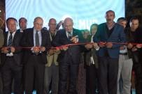 ŞEBEKE HATTI - Başkan Kocamaz, Mut'ta Toplu Açılış Törenlerine Katıldı