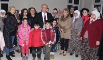 MESUT ÖZAKCAN - Başkan Özakcan'ın 8 Mart Dünya Kadınlar Günü Mesajı