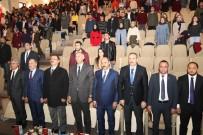 BEÜ'de 'İŞ-KUR Kampüste' Etkinliği