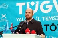 Bilal Erdoğan Açıklaması 'Vatan Millet Düşmanlarına Muhalefet Edin'