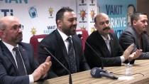 PİRİ REİS - 'Birbirimizi Severek Yolumuza Devam Edeceğiz'