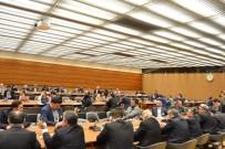AVRUPA KONSEYİ - Birleşmiş Milletler'de 'Çin'de İnsan Hakları' Toplantısı