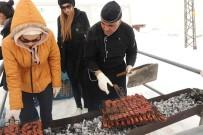 Bitlis'in İlk Kar Festivali Düzenlendi