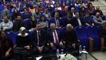 Cahit Berkay'a Fahri Doktora Unvanı