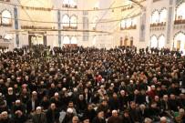 ÇAMLıCA - Çamlıca Cami İbadete Açıldı