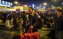 MİKE PENCE - Çin Milyonlarca Vatandaşına Seyahat Yasağı Getirdi