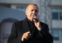 Cumhurbaşkanı Erdoğan'dan Meral Akşener'e Tepki