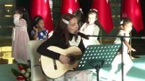 TOLGAHAN SAYIŞMAN - Cumhurbaşkanlığı Külliyesi'nde 8 Mart'a Özel Koruyucu Aile Yemeği