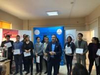 Edirne'de Öğretmenlere 'Arduino Ve Kodlama' Eğitimi Verildi