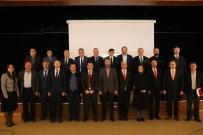 İMAR PLANI - Ergene Belediyesi Mart Ayı Olağan Meclis Toplantısı Gerçekleştirildi