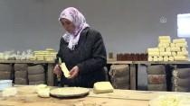 'Evden Ahıra Giden Kadınlar İken İş Kadını Oluverdik'