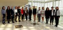 ANASTASİA - Genç Ve Kadın Girişimcilerde Yeni Dönem