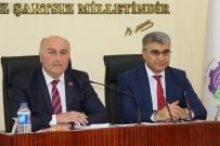 İL TARIM MÜDÜRLÜĞÜ - İl Genel Meclisi Son Toplantısını Yaptı