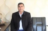 İstifa Eden Altınbaş Açıklaması 'Genç'te CHP'li 60 Üye İstifa Edecek'
