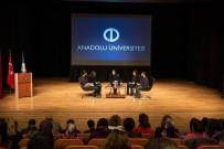 ÇOCUK İSTİSMARI - 'Kadın Gözüyle Öğrencilikten Hayata' Etkinliği