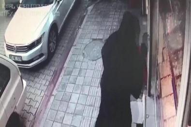Böyle hırsızlık görülmedi!